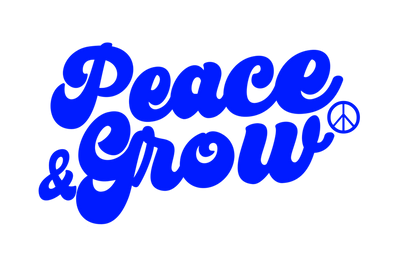 Peace and Grow