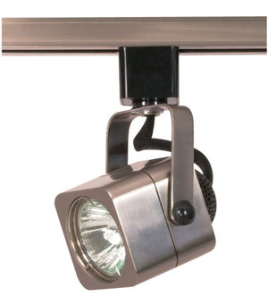 Nuvo Lighting - TH314 - Track Head - Track Heads Brushed Nickel - Brushed Nickel