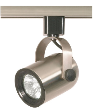 Nuvo Lighting - TH317 - Track Head - Track Heads Brushed Nickel - Brushed Nickel