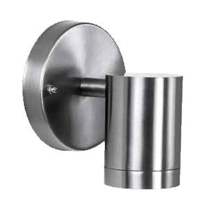 Acclaim Lighting - 1401SS - One Light Outdoor Wall Mount - Led Wall Sconces - Stainless Steel