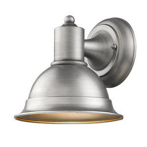 Acclaim Lighting - 1500MN - One Light Wall Mount - Colton - Matte Nickel