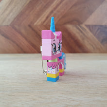 "Load image into Gallery viewer, ""Unikitty"" Dessert brooch / pin"