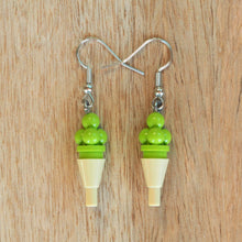 Load image into Gallery viewer, Ice Cream Earrings