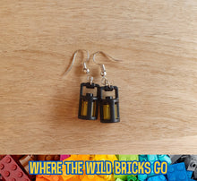 Load image into Gallery viewer, Lantern earrings