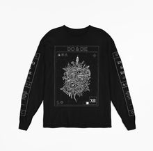 Load image into Gallery viewer, PRE ORDER 'Serpent' Longsleeve T-Shirt