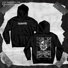 Load image into Gallery viewer, Grave Affair Hoodie