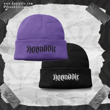 Load image into Gallery viewer, Ambigram Beanie