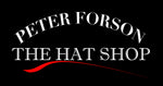 Peter Forson - Hat Shop