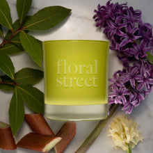 Spring bouquet vegan scented candle 200g