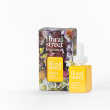 Floral Street | Pura | New and Exclusive | Sunshine Bloom | Vegan | Home