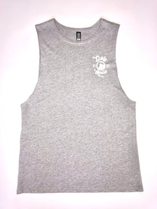 Dirty Mulle Print Tank
