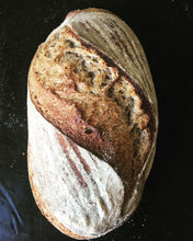 Load image into Gallery viewer, Sourdough bread