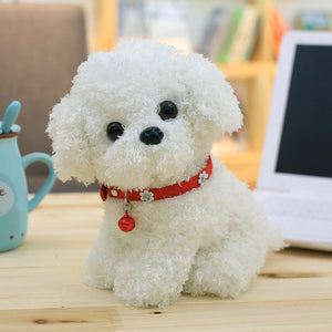 Puppy Stuff Toy