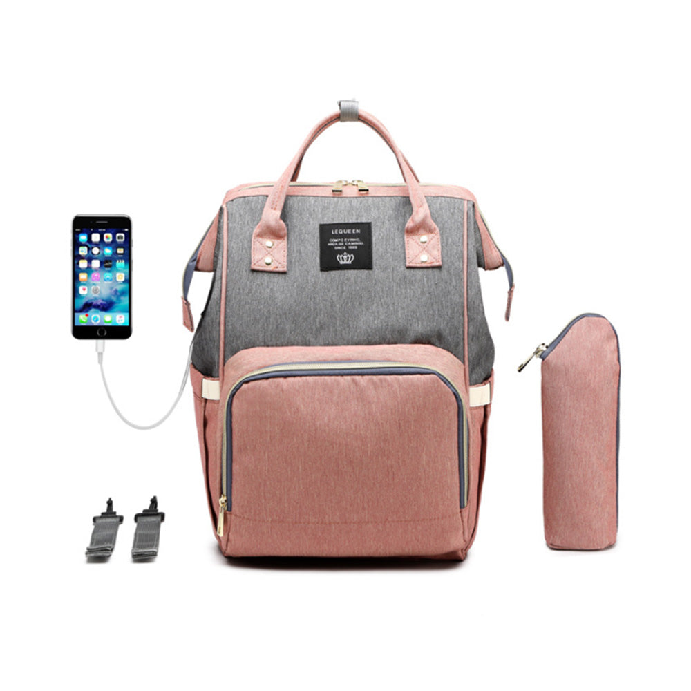 Fashionable Maternity Travel Backpack