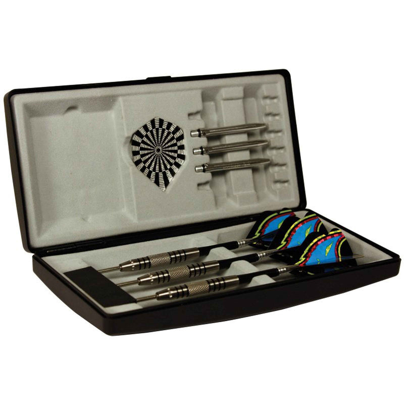 Accudart Pro Line 80% Tungsten Set- Steel Tip_1