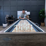 American Legend 9' Kirkwood Shuffleboard Table_9