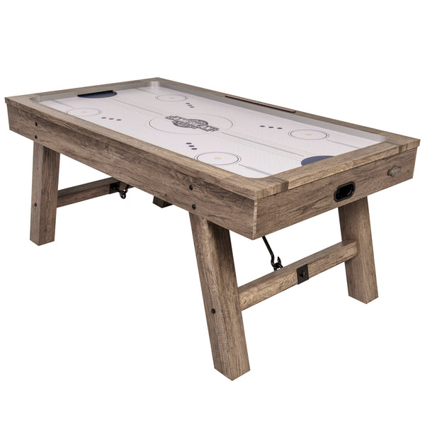 "American Legend Brookdale 72"" Air Hockey Table_1"