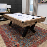 "American Legend Kirkwood 84"" Air Hockey Table_15"