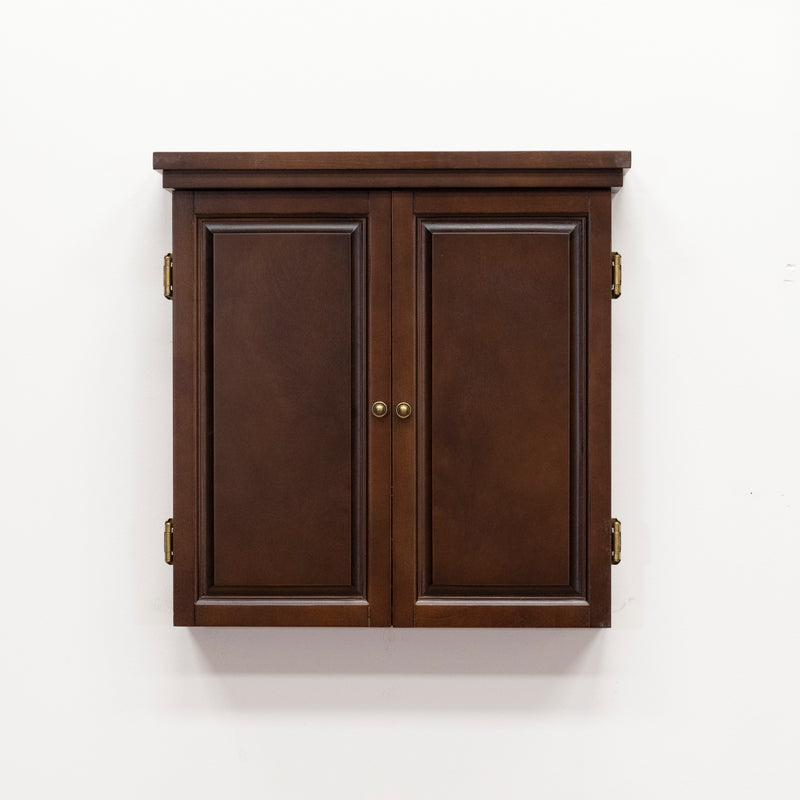 American Legend Traditional Dartboard Cabinet_4