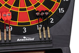 Arachnid Cricket Pro 650 Electronic Dartboard_2
