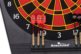 Arachnid Cricket Pro 650 Electronic Dartboard_7