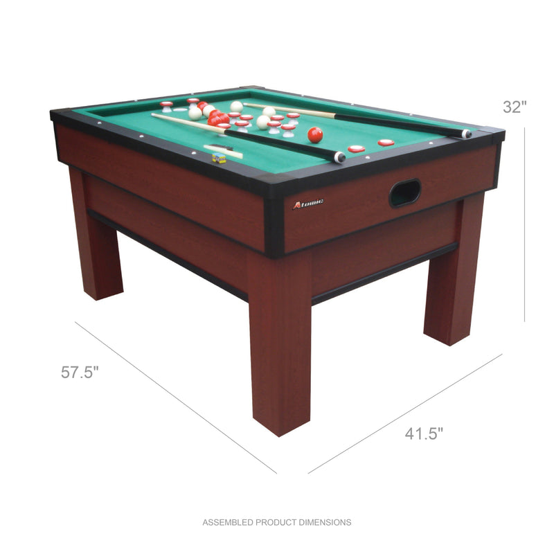 Atomic Classic Bumper Pool Table_2