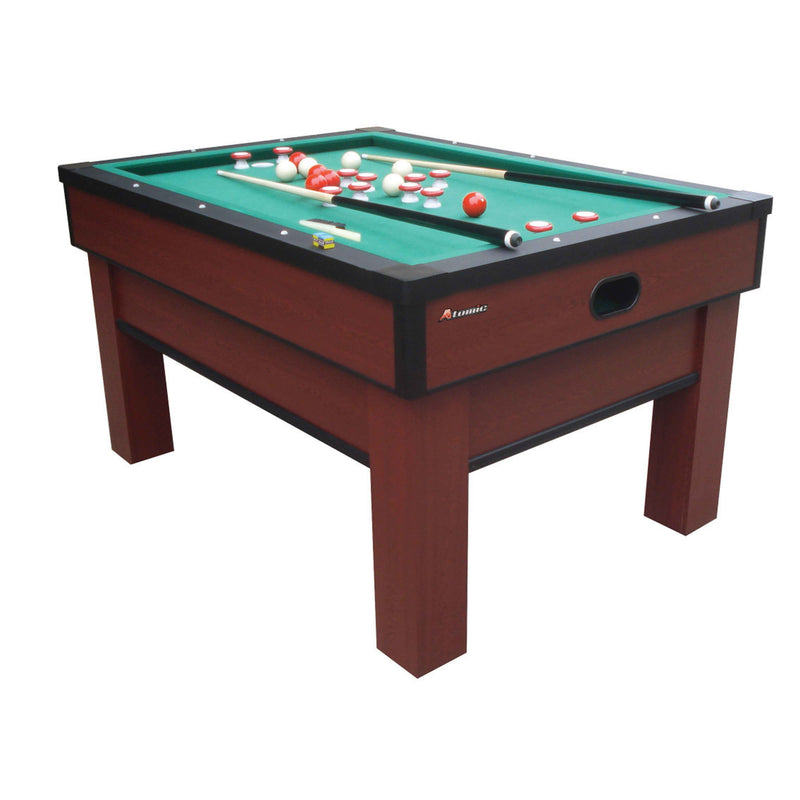 Atomic Classic Bumper Pool Table_4