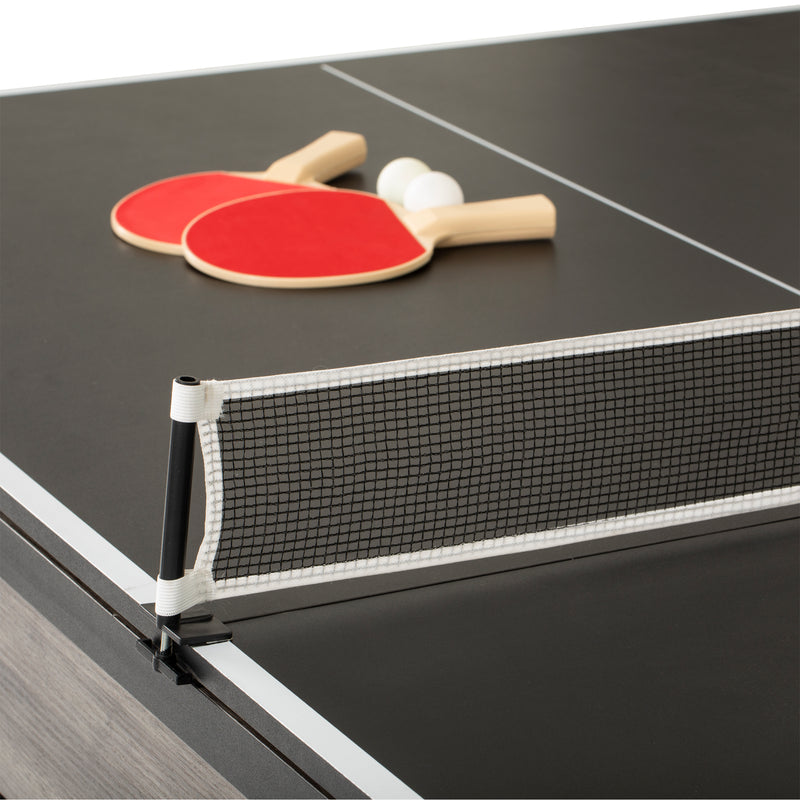 Atomic Hampton 3 In 1 Pool/Table Tennis Dining Table_15