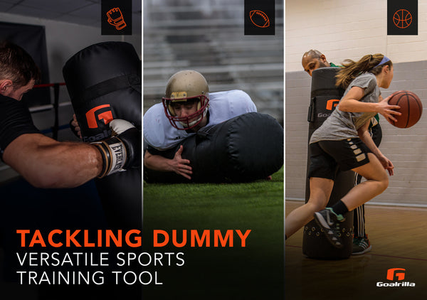 Goalrilla Tackling Dummy_2