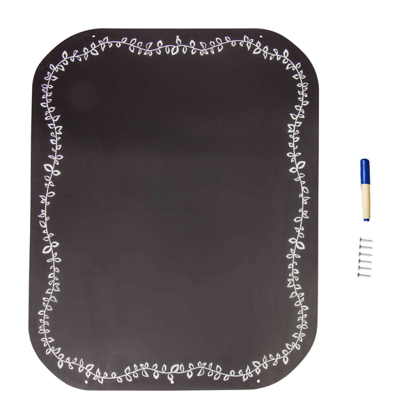 Jack and June Chalkboard Panel - Playset Attachment Kit_1