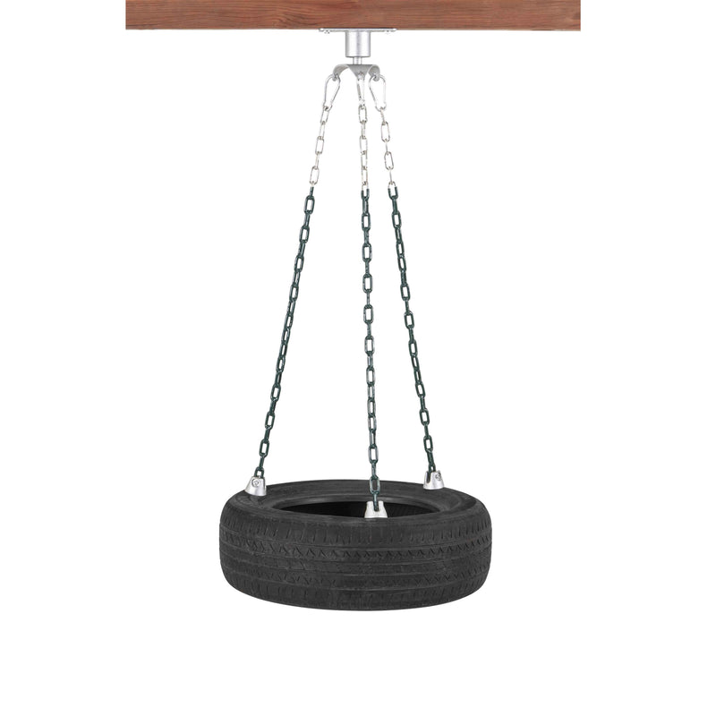 "Jack and June Tire Swing - 36"" Chains_1"