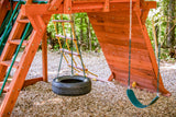 "Jack and June Tire Swing - 36"" Chains_2"