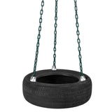 "Jack and June Tire Swing - 46"" Chains_5"