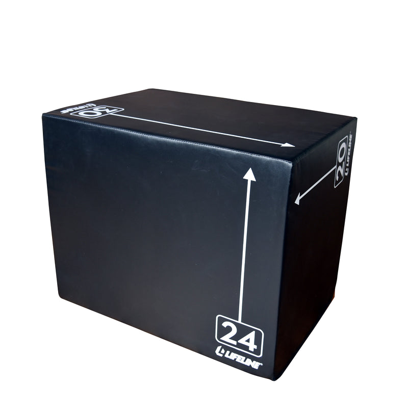 "Lifeline 3-IN-1 FOAM PLYO BOX - 20""-24""-30""_3"