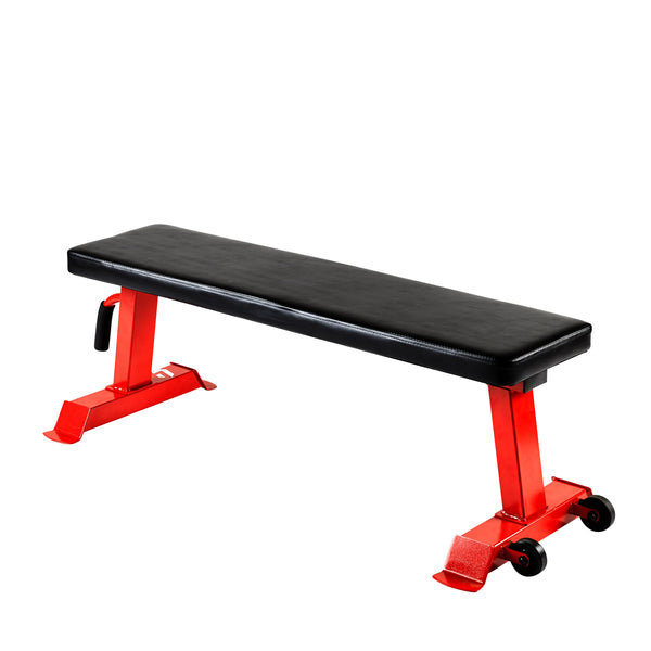 Lifeline Flat Weight Bench_1