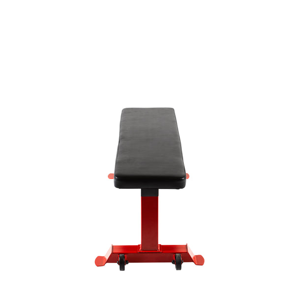 Lifeline Flat Weight Bench_2