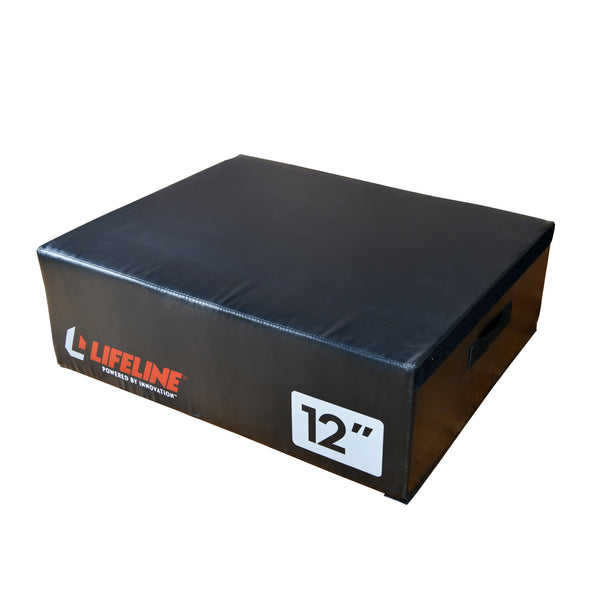 "Lifeline Foam Pylo Box - 12""_1"