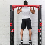 Lifeline Pro Power Rack_10