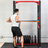 Lifeline Pro Power Rack_12