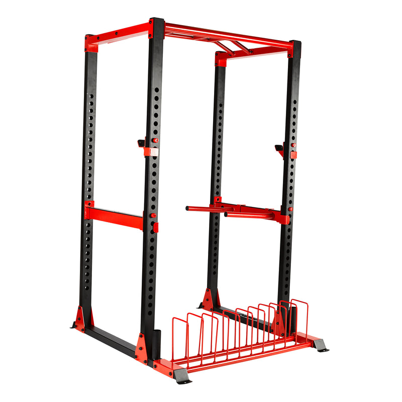 Lifeline Pro Power Rack_2