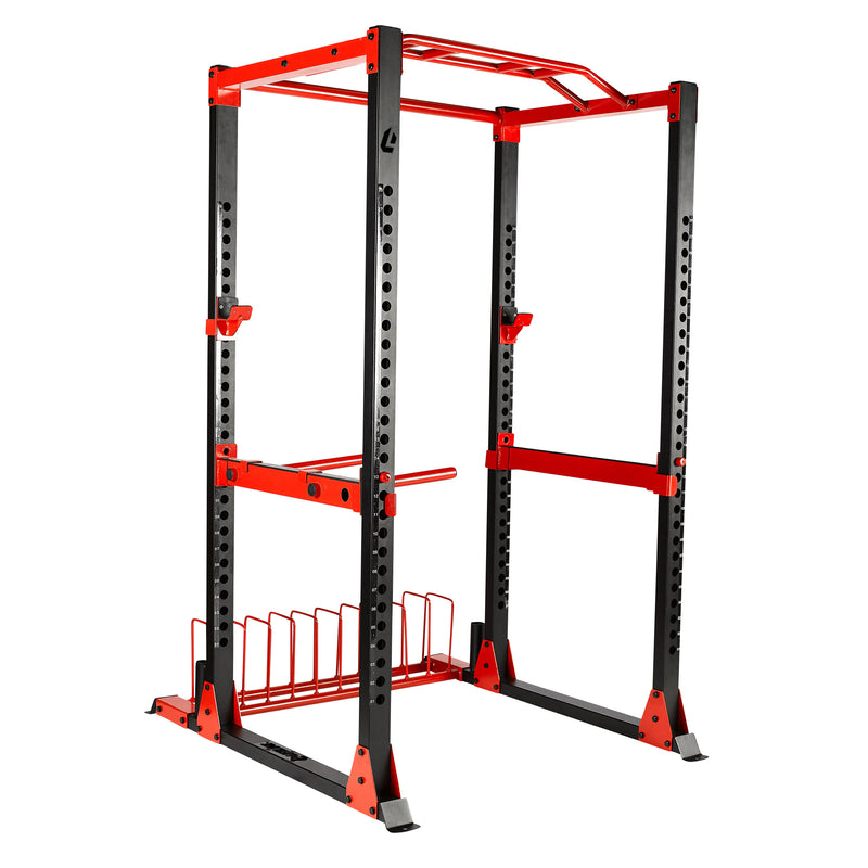 Lifeline Pro Power Rack_3