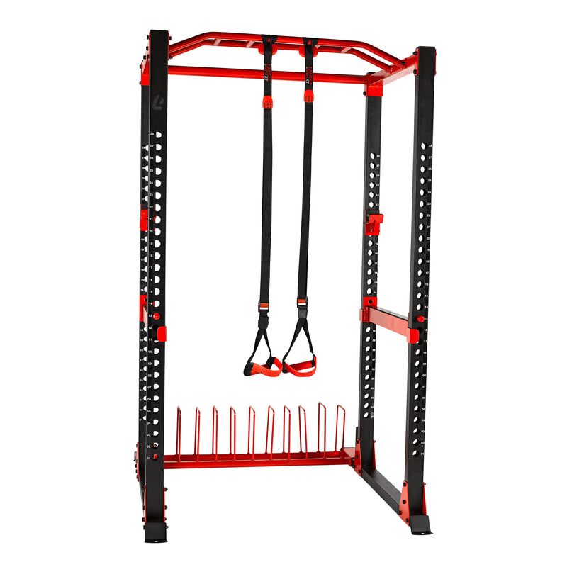 Lifeline Pro Power Rack_5