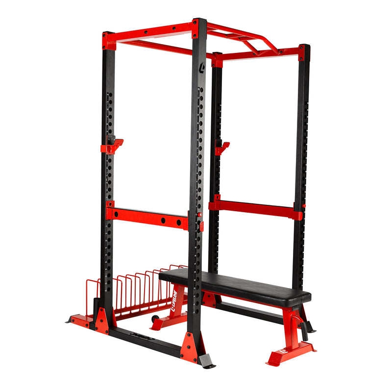 Lifeline Pro Power Rack_7