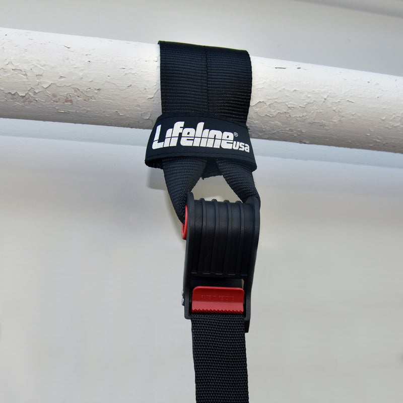 Lifeline Pull Up Revolution Pro_2