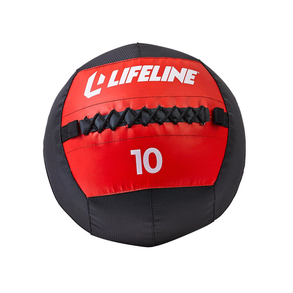 Lifeline Wall Ball - 10 LBS_1