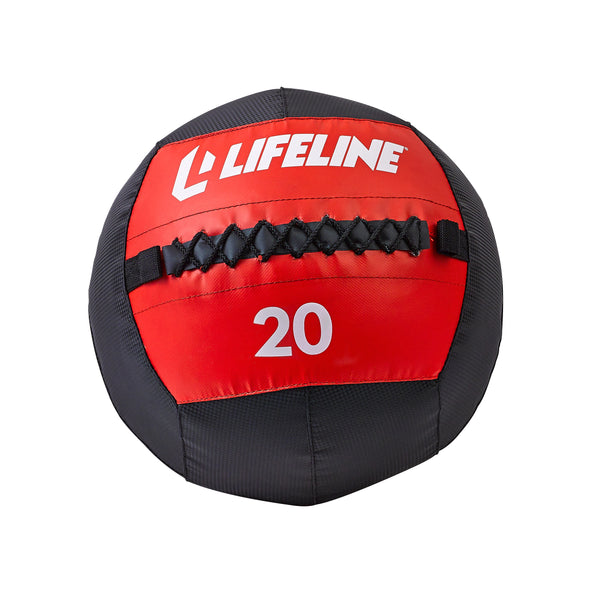 Lifeline Wall Ball - 20 LBS_1