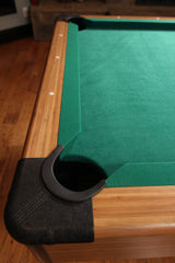 Mizerak Dynasty SpaceSaver Billiard Table_10