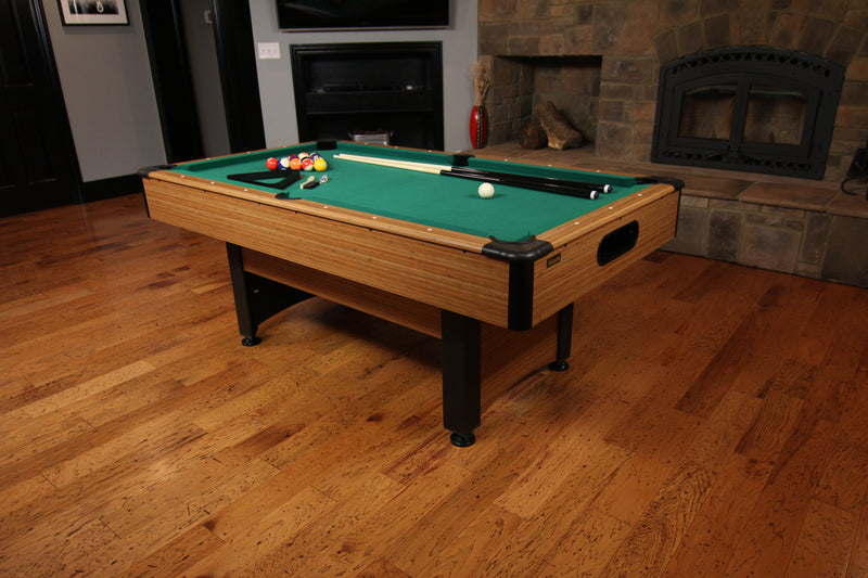 Mizerak Dynasty SpaceSaver Billiard Table_3