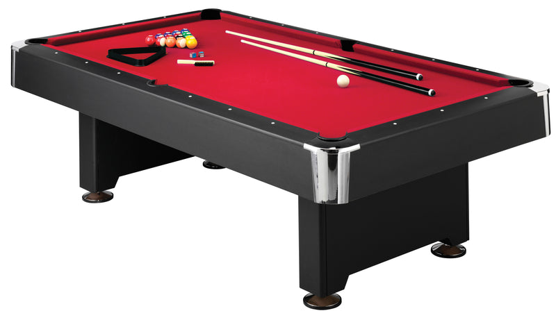 Mizerak Slatron Donovan II Billiard Table_1
