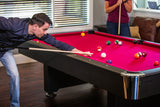 Mizerak Slatron Donovan II Billiard Table_3